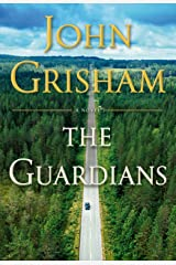 The Guardians: A Novel Hardcover