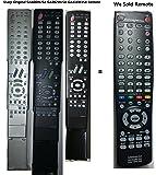 New Sharp GA600WJSA GA362WJSA GA416WJSB Replace AQUOS TV Remote Control Sub GA242WJSA, GA263WJSA, GA264WJSA, GA331WJSA, GA363WJSA, GA384WJSA, GA414WJSA, GA415WJSA, GA416WJSA, GA425WJSA, GA468WJSA, GA484WJSA, GA535WJSA, GA549WJSA, GA551WJSA, GA648WJSA, GA669WJSA, GA678WJSA, GA724WJSA GA425WJSA GA363WJSA GA331WJSA GA384WJSARRMCGA600WJSA GA600WJSA GA362WJSA GA416WJSB GA414WJSA GA415WJSA GA416WJSA GA484WJSB GA415WJSA GA416WJSA Remote