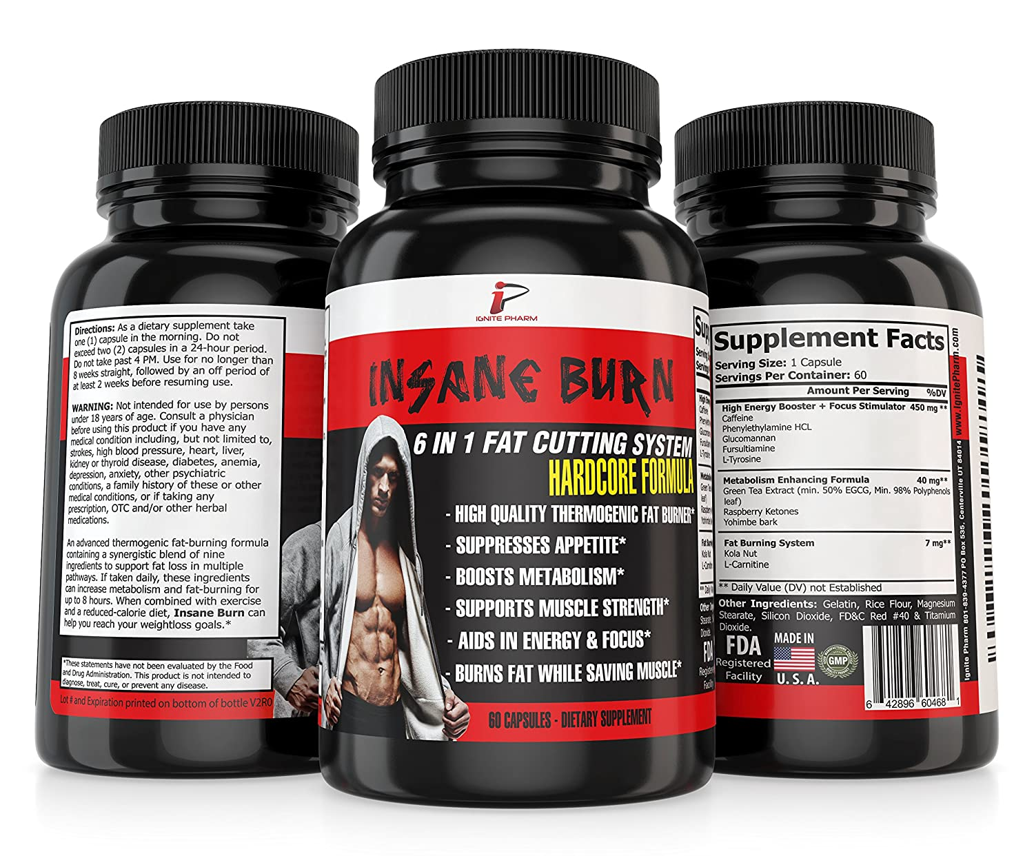 The Burning Truth About Fat Pills The Burning Truth About Fat Pills new pictures