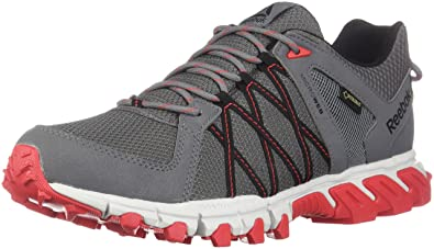 Amazoncom Reebok Mens Trailgrip Rs 50 Gore Tex Trail Runner