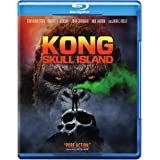 Kong: Skull Island (BD)