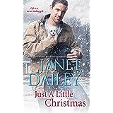 Just a Little Christmas (A Cowboy Christmas)