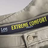 LEE Men's Big & Tall Performance Series Extreme