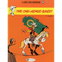 Lucky Luke Vol.33 One Armed Bandit (Lucky Luke