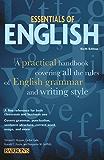 Essentials of English (Barron's Essentials of English)