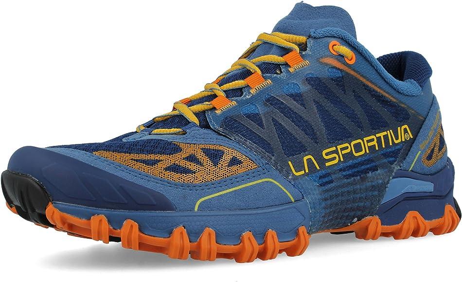 Bushido La Sportiva Fitness Da Unisex Adulto BluepapayaScarpe – OPkTXiZu