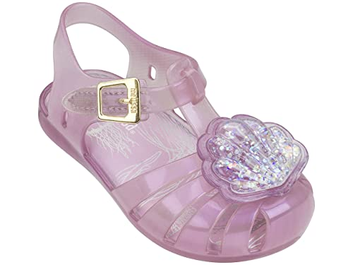 62e322b50 Mini Melissa Aranha Shell  Amazon.co.uk  Shoes   Bags