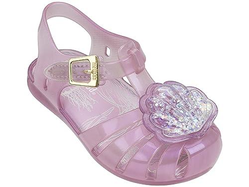 a46291aa6922 Mini Melissa Aranha Shell  Amazon.co.uk  Shoes   Bags