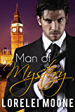 Man of Mystery: A BBW Romantic Suspense