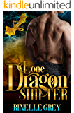 Lone Dragon Shifter (Return of the Dragons Book 7) (English Edition)