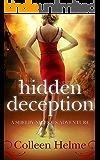 Hidden Deception: A Shelby Nichols Adventure (English Edition)