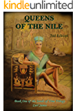 Queens of the Nile - 2nd Ed. (The Sands of Time: Book 1)