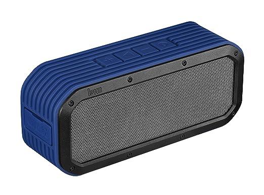 157 opinioni per Divoom 90100056005 Voombox Outdoor Altoparlante, Bluetooth, Impermeabile, 15 W,