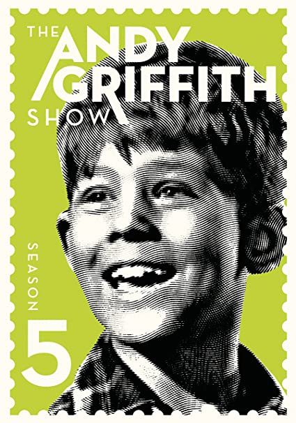 Andy Griffith Show: The Complete Fifth Season 5 Dvd Edizione ...