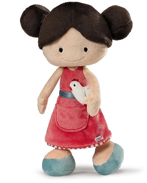 NICI - Minisophie, muñeca de Peluche, 30 cm (37888)