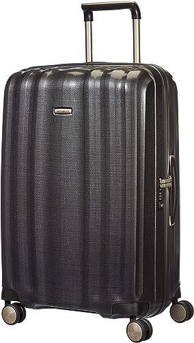 Samsonite Suitcase, GRAPHITE, L 76cm-96L