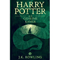 Harry Potter en de Geheime Kamer (De Harry Potter-serie Book 2)