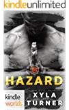 Dallas Fire & Rescue: Hazard (Kindle Worlds Novella) (Station 71)