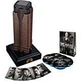 Nakatomi Plaza Die Hard Collection (Limited Edition) [Blu-ray] (Bilingual)