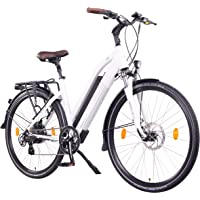 "NCM Milano E-Bike Trekking Rad, 250W, 48V 13Ah 624Wh Akku, 26/28"" Zoll"