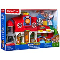 Fisher Price - Little People - Caring for Animals Farm