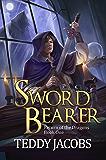 Sword Bearer (Return of the Dragons Book 1)