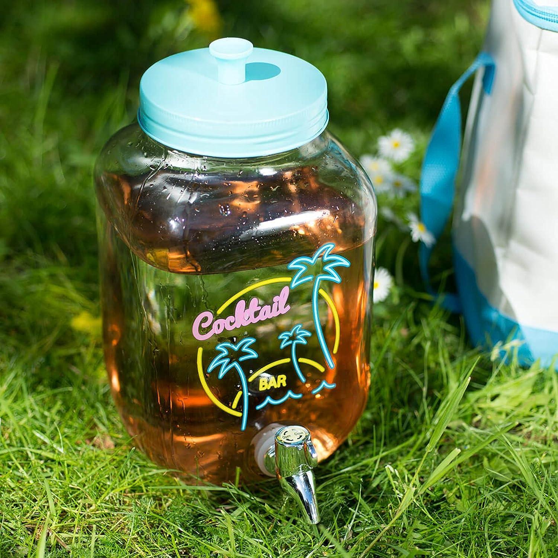 Fontaine à boisson rétractable 5 litres