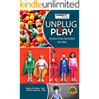 Unplug and Play: Screen-Free Activities for Kids