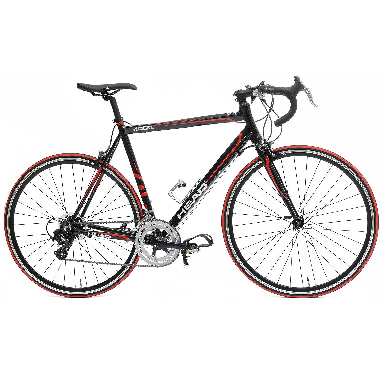 Amazon.com : Head Accel Road Bike : Sports & Outdoors