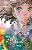 Blue spring ride Vol.7