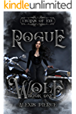 Rogue Wolf (Lycans of Eve Book 1)