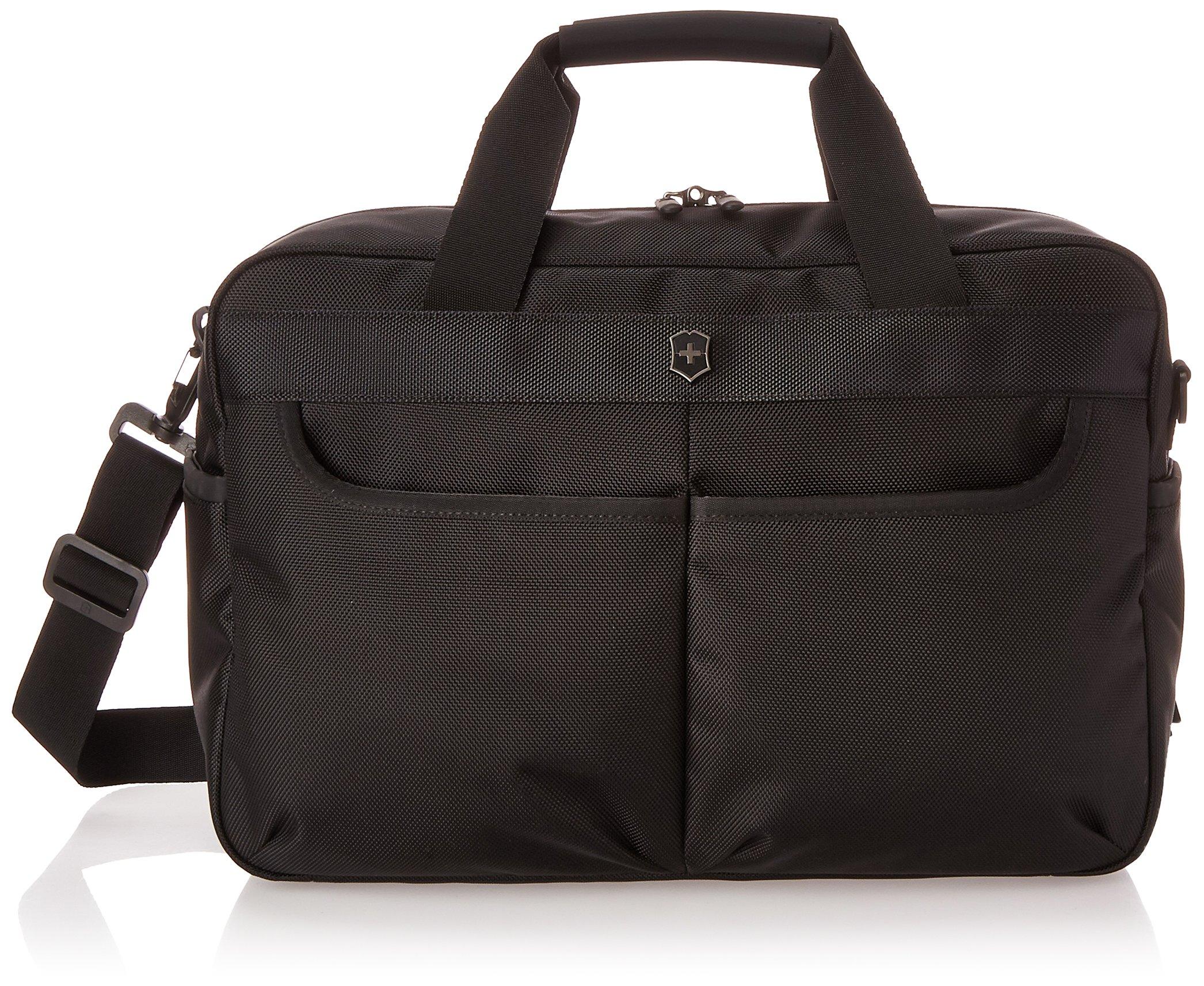 Victorinox Werks Traveler 5.0 WT Tote, Black, One Size