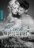 Buchverliebt (Erotischer Liebesroman)