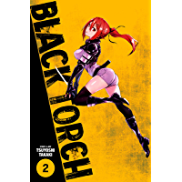 Black Torch, Vol. 2 (English Edition)