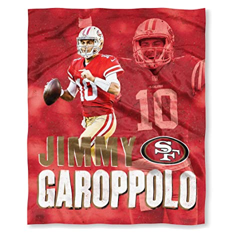 ab9b7af9615 Amazon.com   The Northwest Company Jimmy Garoppolo NFL San Francisco ...