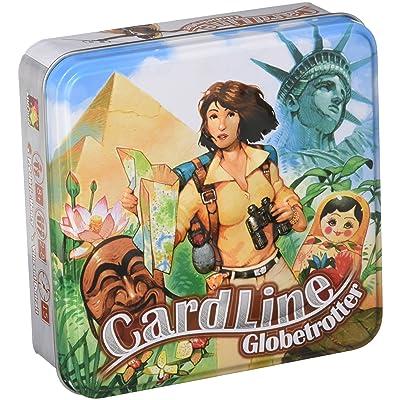Cardline Globetrotter: Toys & Games