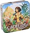 Cardline: Globetrotters