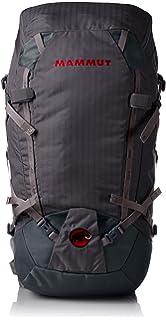 e78176612bbff Amazon.com   Mammut Trion Zip 42L Backpack - Titanium   Clothing