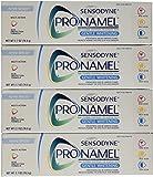 Sensodyne Pronamel Gentle Whitening Toothpaste, 2.7 Oz (Pack of 4)