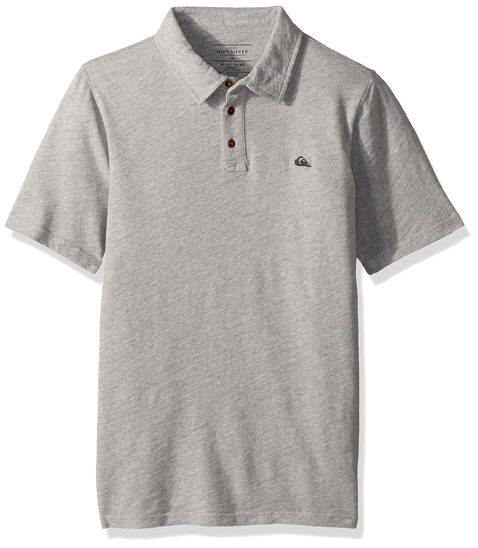Quiksilver Boys' Everyday Sun Cruise Youth Polo Shirt EQBKT03170