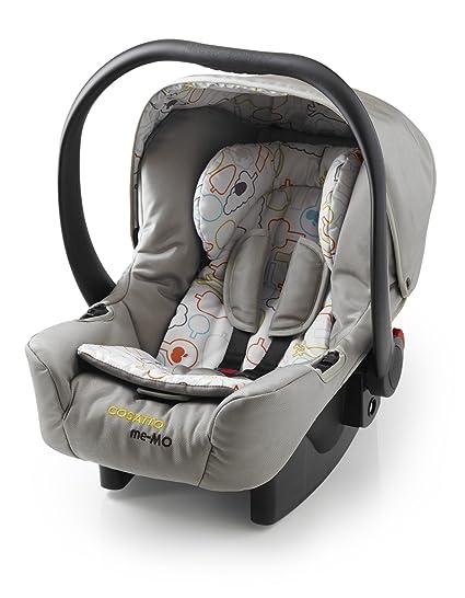 Cosatto Me-mo grupo 0 + - Silla de bebé para coche ...