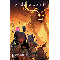 Middlewest #7 (English Edition)