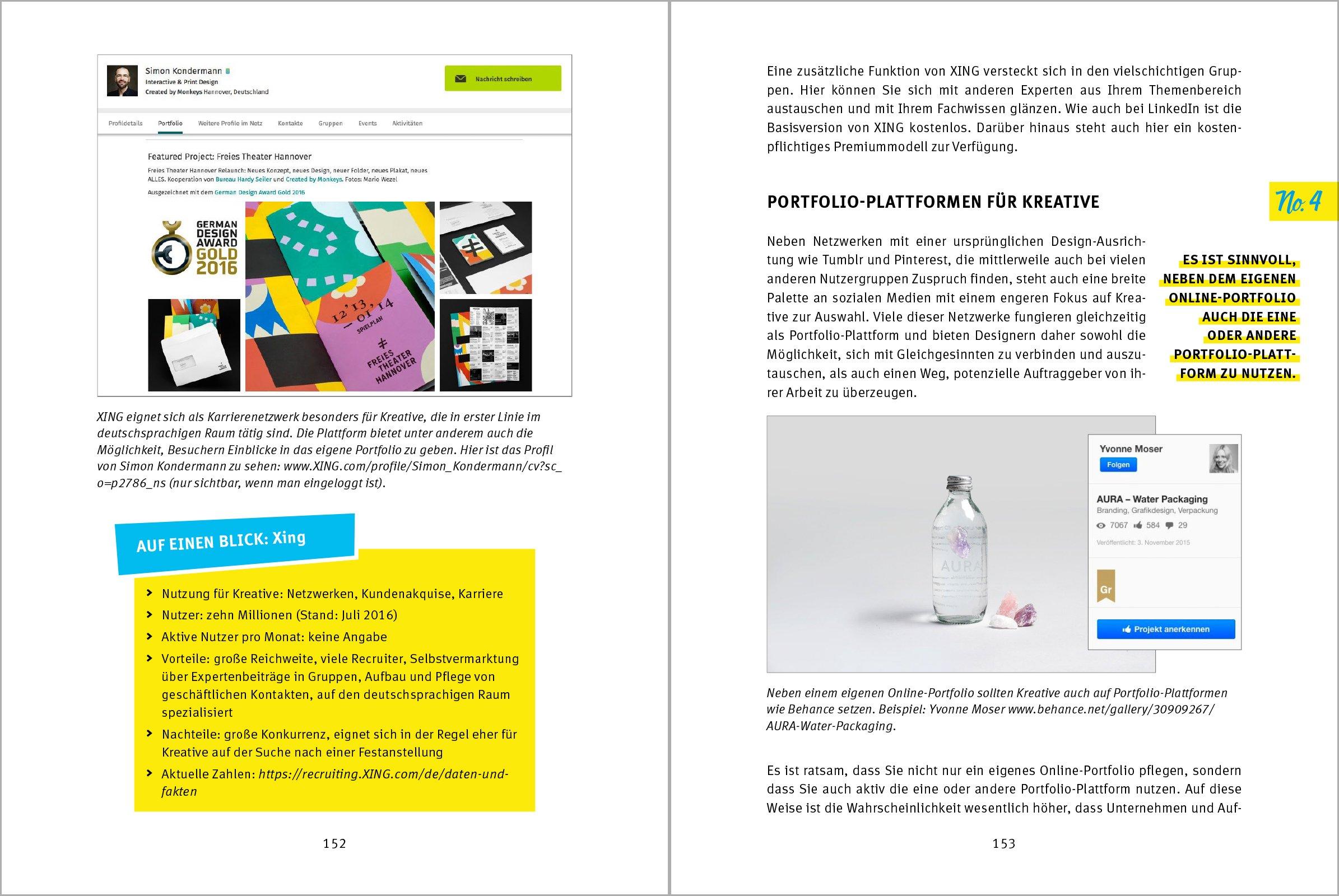 In Eigener Sache Online Marketing Und Social Media Für Kreative