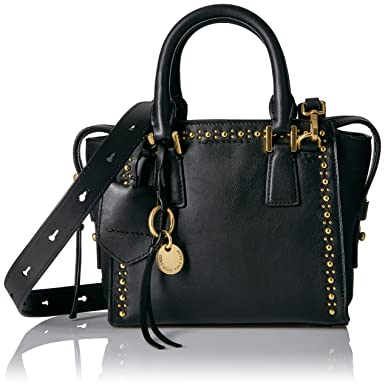 56e0cfe9286 Amazon.com: Cole Haan Marli Mini Satchel Studding: Clothing