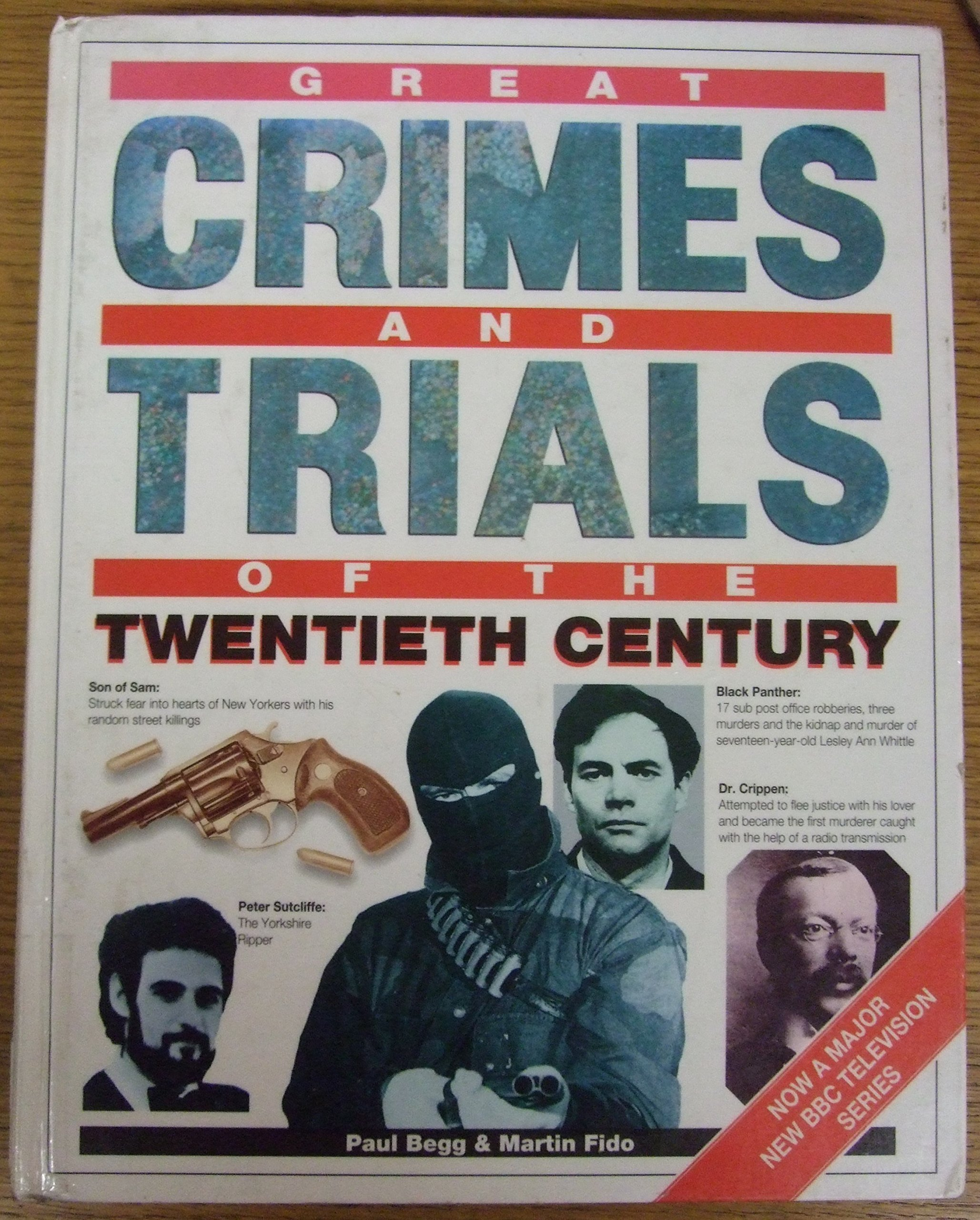 Great Crime and Trials of the Twentieth Century: Amazon co uk