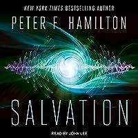 Salvation: Salvation Sequence, Book 1