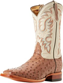 Nocona Mens Chocolate Dakota Boot MD5305
