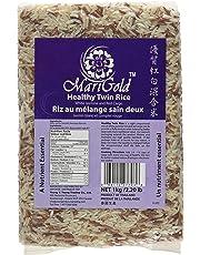 Marigold Healthy Twin Mix Rice, 1 kg