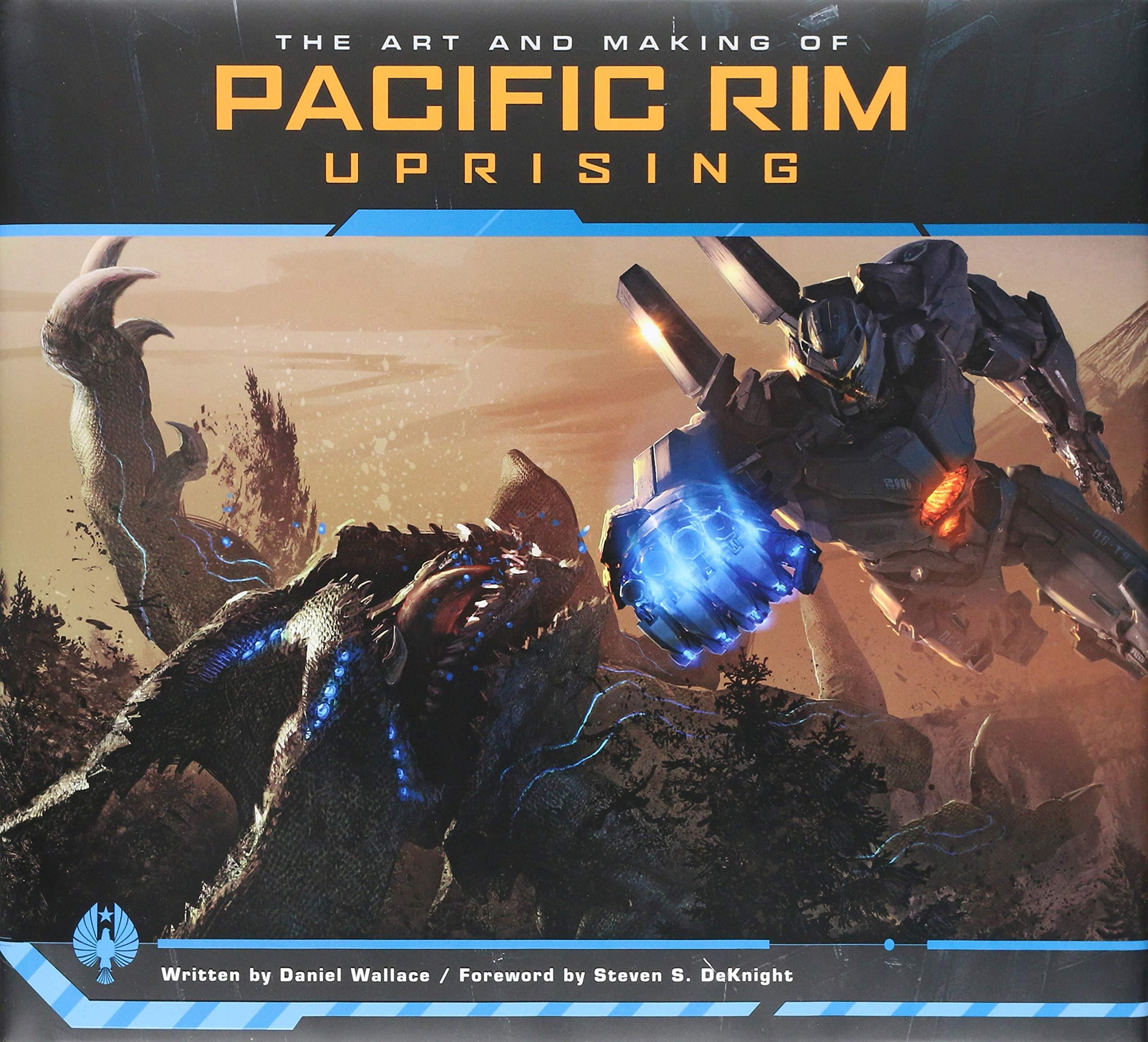 rim art pacific book concept
