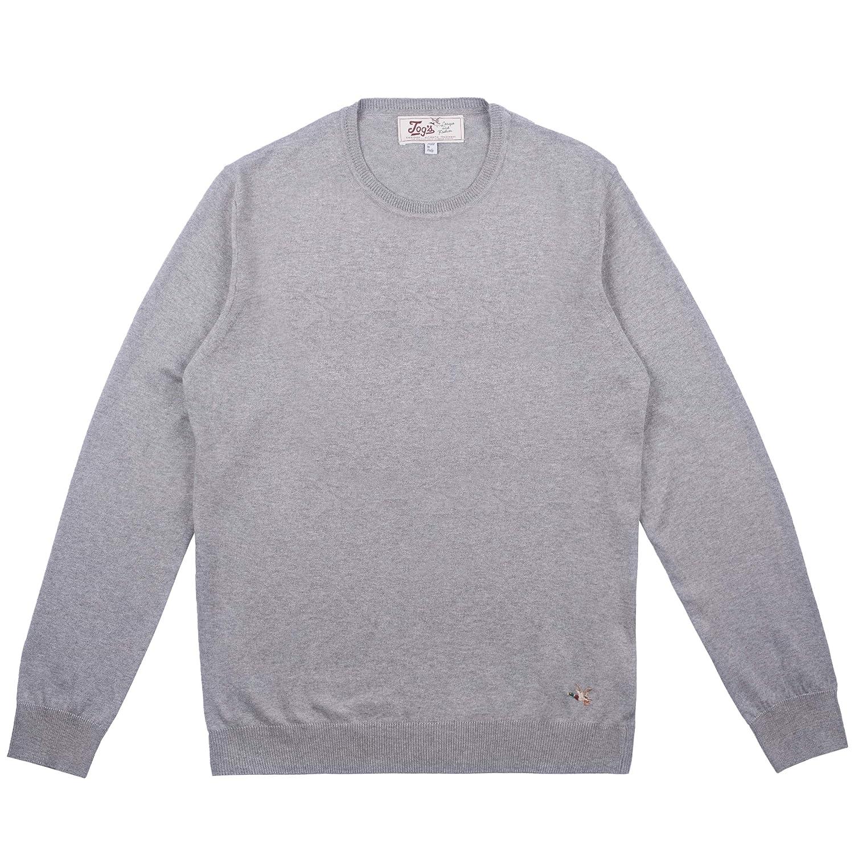 Chevignon Herren Sweatshirt Pull U-Togs